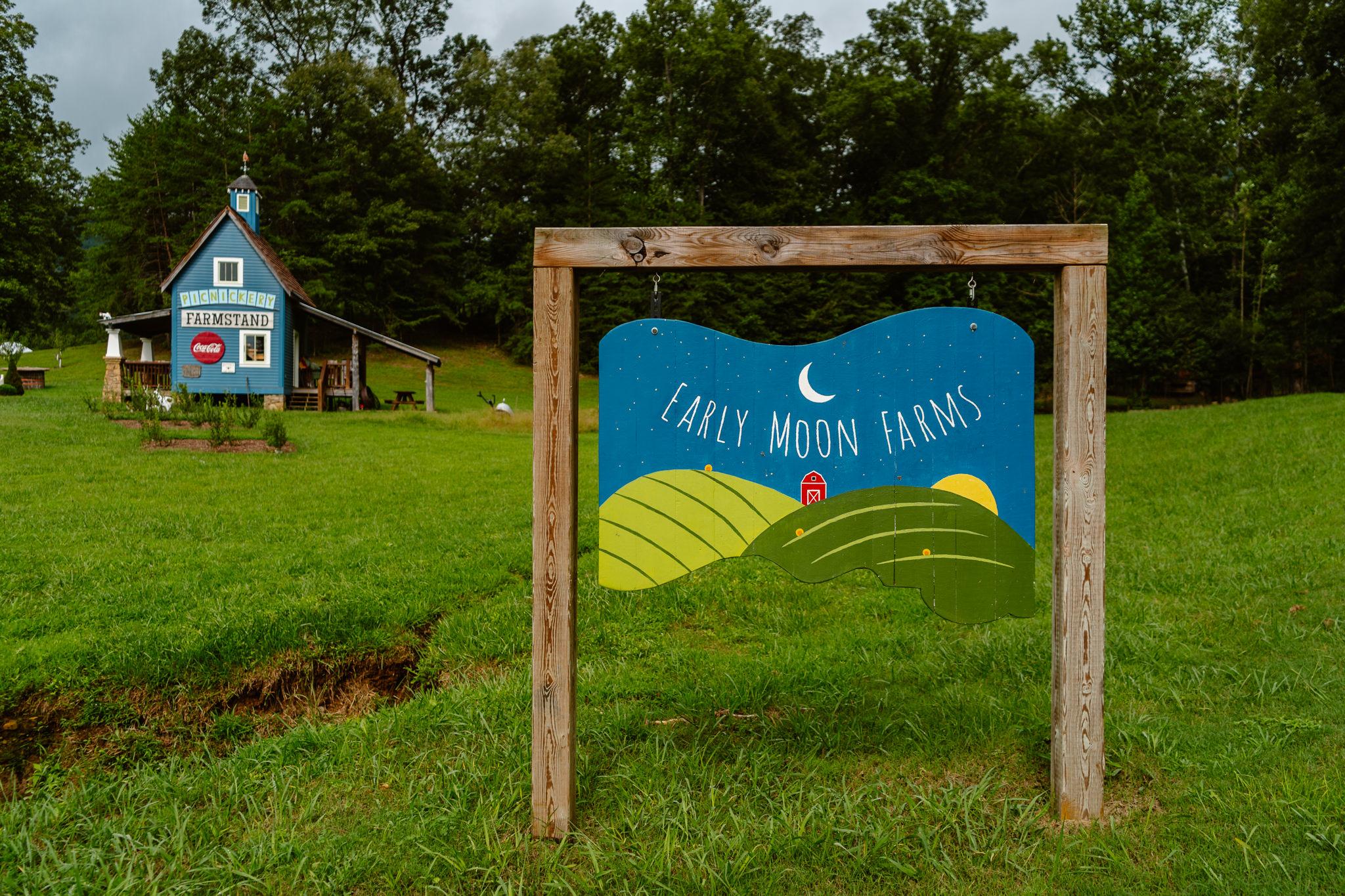Early Moon Farms