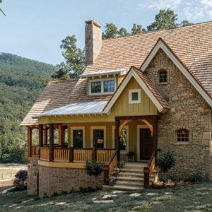 Cloudland Station Mountain Home